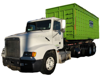 roll off dumpsters in peoria, arizona