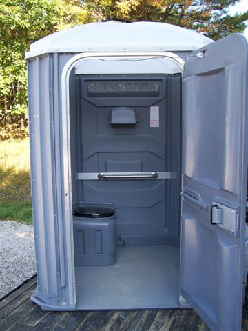 Porta potty rentals in phoenix and other arizona cities for Portable bathroom rental